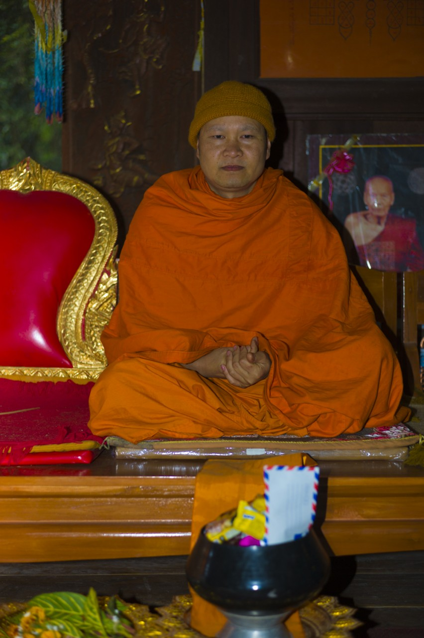 Chang Maï