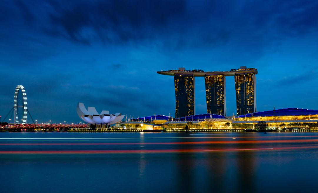 Singapour et Malaisie
